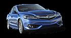 Acura ILX car list.