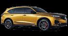 Acura MDX car list.