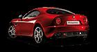 Alfa Romeo 8c car list.