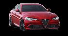 Alfa Romeo Giulia car list.