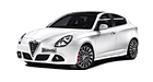 Acura Giulietta car list.