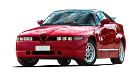 Alfa Romeo SZ car list.