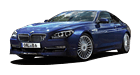 Alpina B6 car list.