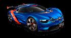 Alpine Concepts car list.