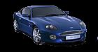 Aston Martin DB7 car list.