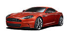 Aston Martin DBS car list.