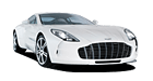 Aston Martin One-77 car list.