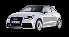 Audi A1 car list.