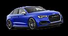 Audi A3 car list.