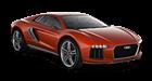 Audi Concepts car list.