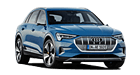 Audi e-Tron car list.