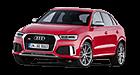 Audi Q3 car list.