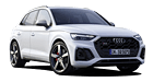 Audi Q5 car list.