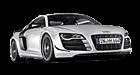 Audi R8 car list.