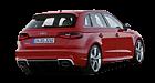 Audi S3 car list.