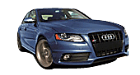 Audi S4 car list.
