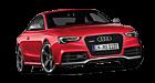 Audi S5 car list.