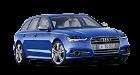 Audi S6 car list.