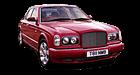 Bentley Arnage car list.