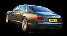 Bentley Flying Spur car list.