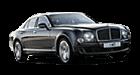 Bentley Mulsanne car list.