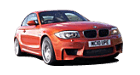 BMW 1-Series car list.