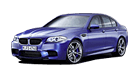 BMW 5-Series car list.
