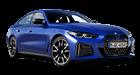 BMW i4 car list.