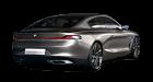 BMW Pininfarina car list.