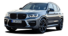 BMW X3 car list.