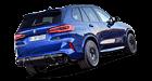BMW X5 car list.
