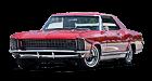 Buick Riviera car list.