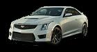 Cadillac ATS car list.