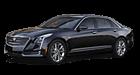 Cadillac CT6 car list.