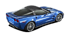 Chevrolet Corvette car list.