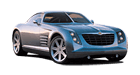 Chrysler Concepts car list.