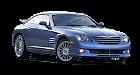 Chrysler Crossfire car list.