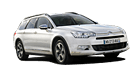 Citroen C5 car list.