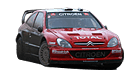 Citroen Rally car list.