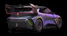 Cupra Concept car list.