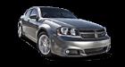 Dodge Avenger car list.