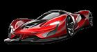 Dodge Concepts car list.