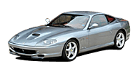 Ferrari 550 car list.