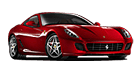 Ferrari 599 car list.