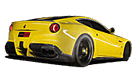 Ferrari Novitec car list.