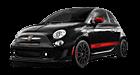 Fiat 500 car list.