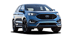 Ford Edge car list.