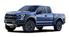 Ford F-150 car list.