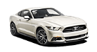Ford Mustang car list.