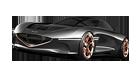 Genesis Concepts car list.